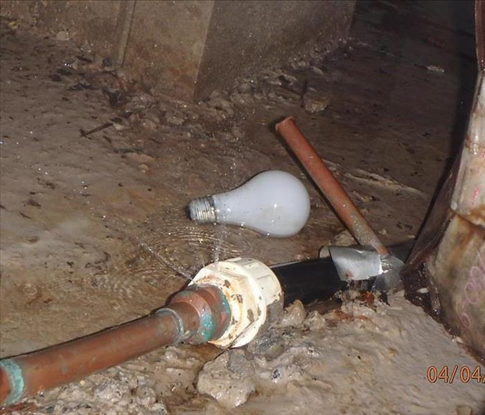 Water Damage Hidden Water Damage Can Cause Significant Damage