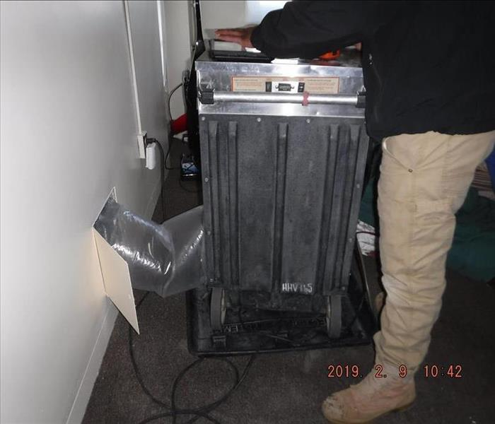 Water Damage Creative Drying Strategies Haddon Township, NJ