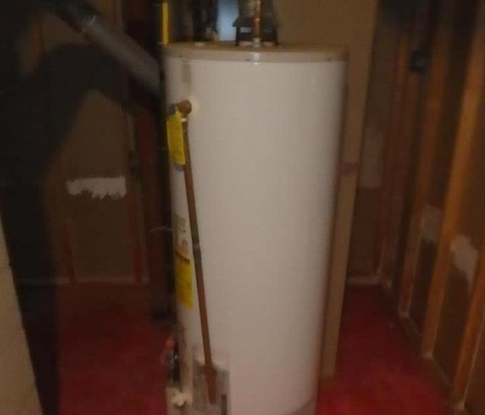 Water Damage Is it Time to Replace your Water Heater?