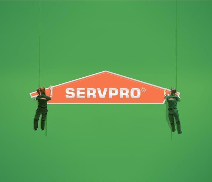 Water Damage For Immediate Service, Call SERVPRO In AUDUBON, NJ 856-566-3388