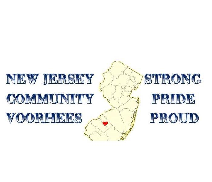 Voorhees Township logo