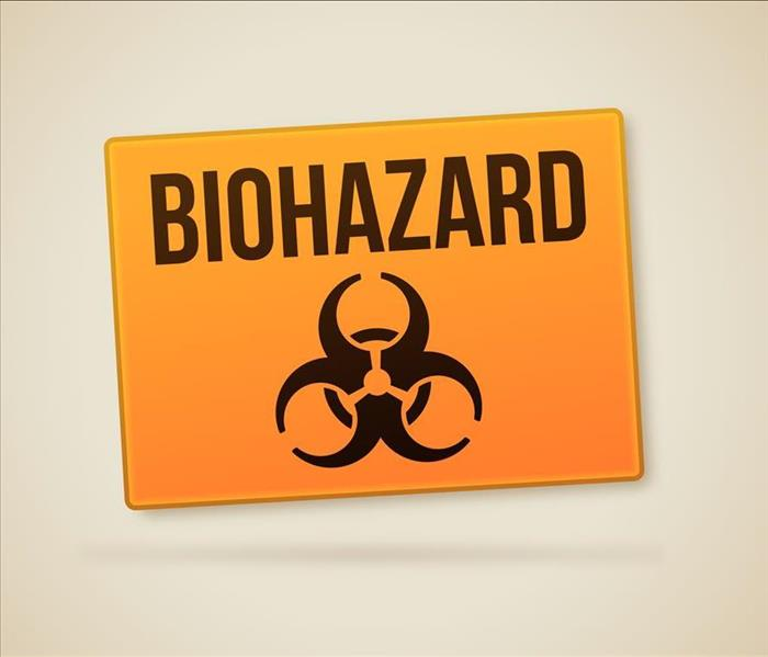 BioHazard International Symbol