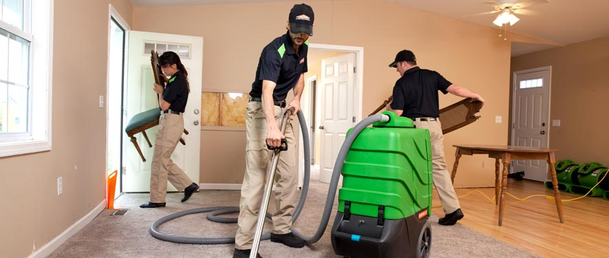 Voorhees, NJ cleaning services